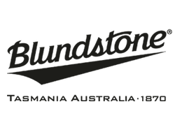 Shoe Connection I Blundstone Logo