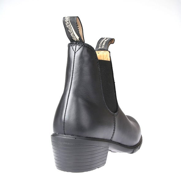 Back Image for 1671 Pull on Leather Boot