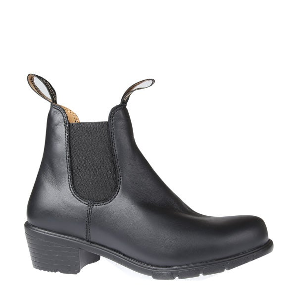 Hero Image for 1671 Pull on Leather Boot