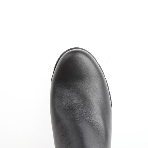 Top Image for 1671 Pull on Leather Boot