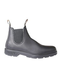510 Leather Pull Up Boot
