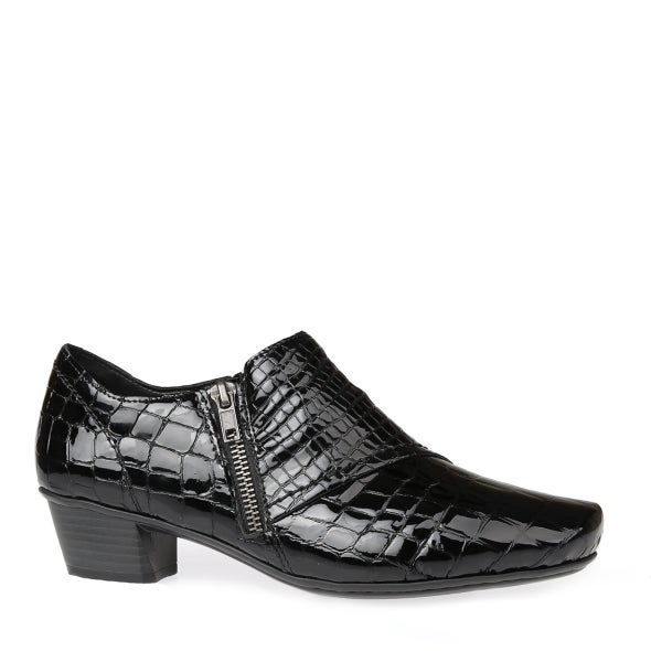 Hero Image for 53851 Leather shoe
