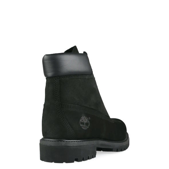 Back Image for 6 Inch Premium Mens Lace-up Boot