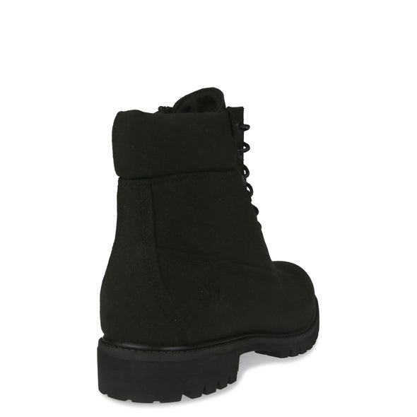 Back Image for 6 Inch Premium Thread Mens Boot