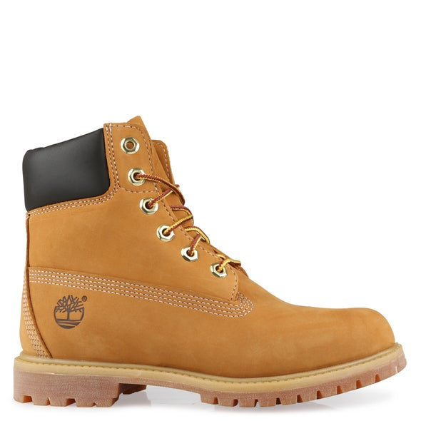 Hero Image for 6 Inch Premium Womens Lace-up Boot
