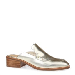 Allure Leather Loafer