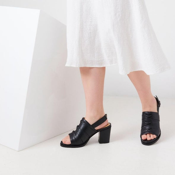 Angle Image for Anchor Leather Heel