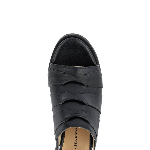 Top Image for Anchor Leather Heel