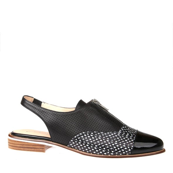 Hero Image for Ariel Leather Slingback