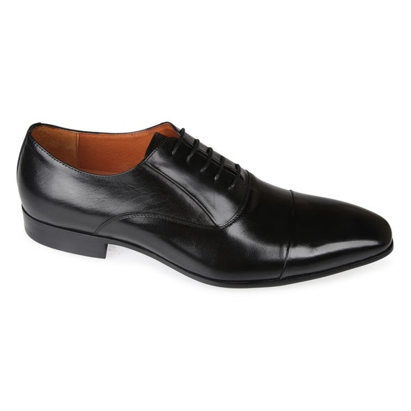 Angle Image for Asher Lace-up Shoe