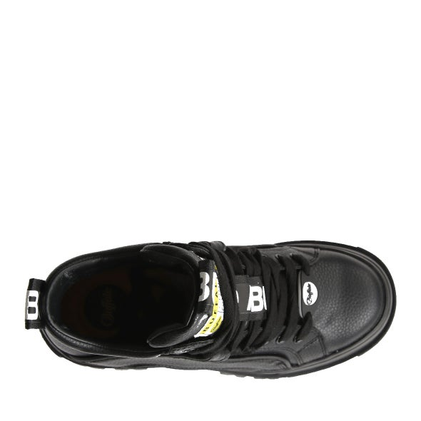 Top Image for Aspha NC mid lace-up sneaker