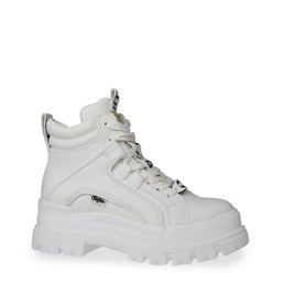 Aspha Nc Mid Lace-up Sneaker