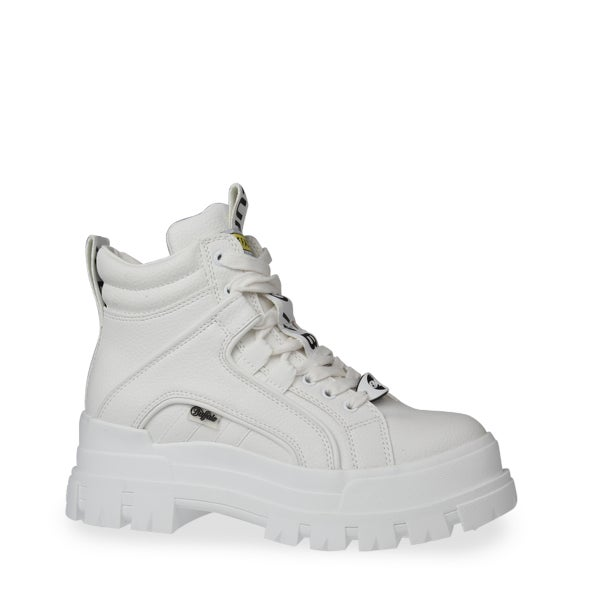Hero Image for Aspha NC mid lace-up sneaker