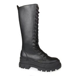 Aspha ON vegan lace up boot