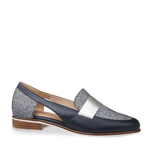 Hero Image for Audrey Leather Loafer