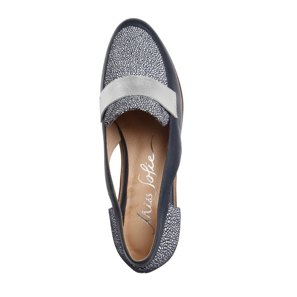 Top Image for Audrey Leather Loafer