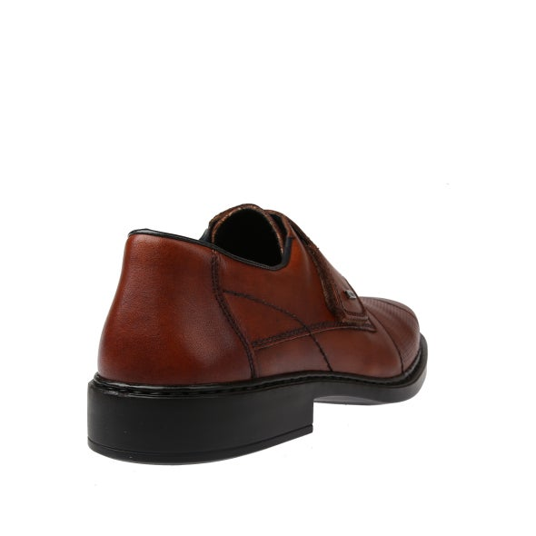 Back Image for B0857/24 Leather Shoe
