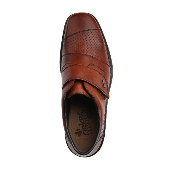 Top Image for B0857/24 Leather Shoe