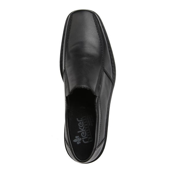 Top Image for B0872/02 Leather Slip on Dress Shoe