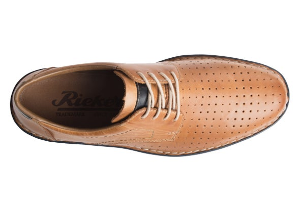 Top Image for B6615-25 Lace up Shoe