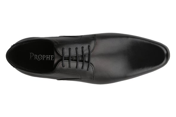 Top Image for Beau Leather Lace-up Dress Shoe