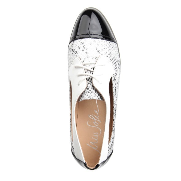 Top Image for Belen Leather Shoe