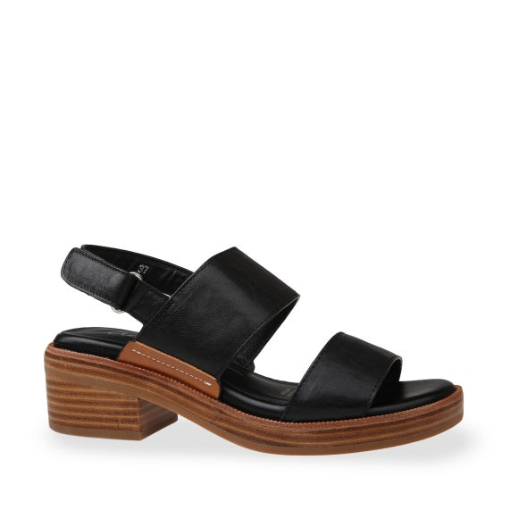 Hero Image for Bestie Leather sling back