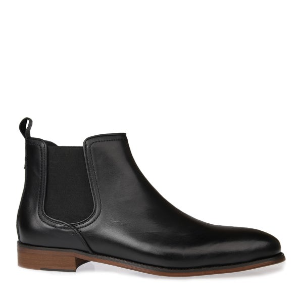 Hero Image for Bolton Leather Pull on Boot