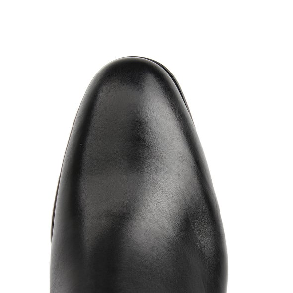 Top Image for Bolton Leather Pull on Boot