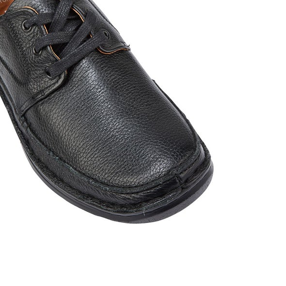 Top Image for Borrow Leather Lace-up Dress Shoe