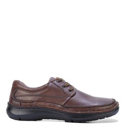 Borrow Leather Lace-up Dress Shoe