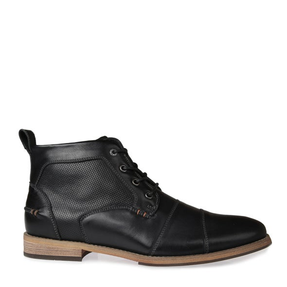 Hero Image for Boulder Leather Boot