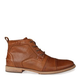 Boulder Leather Boot