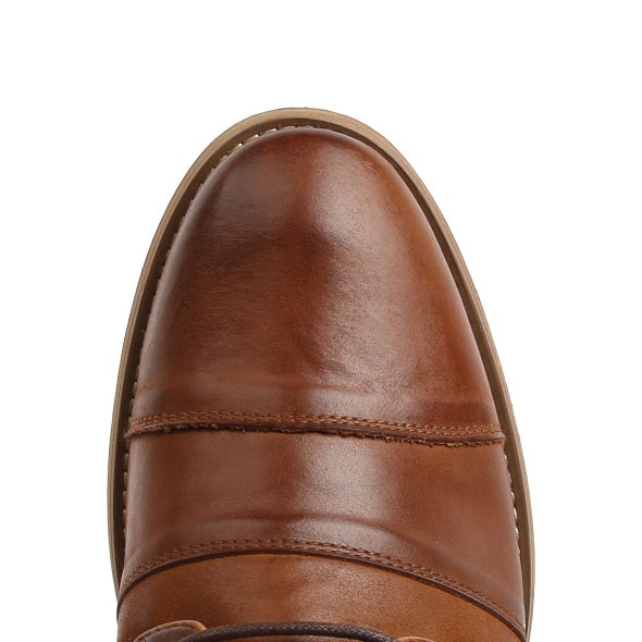 Top Image for Boulder Leather Boot