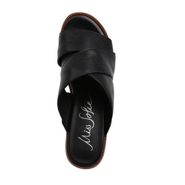 Top Image for Bounty Leather slides