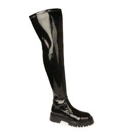 Break-ok Over The Knee Boot