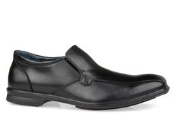 Cahill Leather Slip-on Dress Shoe