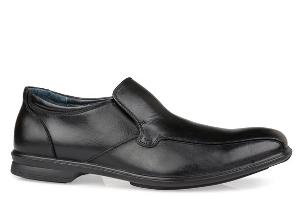 Hero Image for Cahill Leather Slip-on Dress Shoe