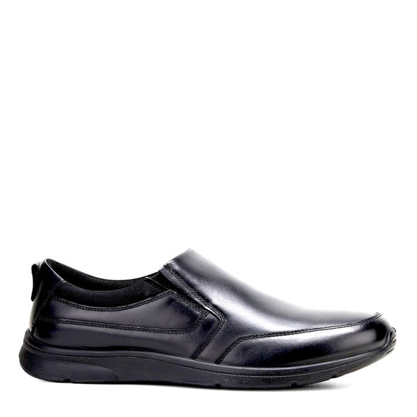 Hero Image for Homewood Leather Pull On Shoe
