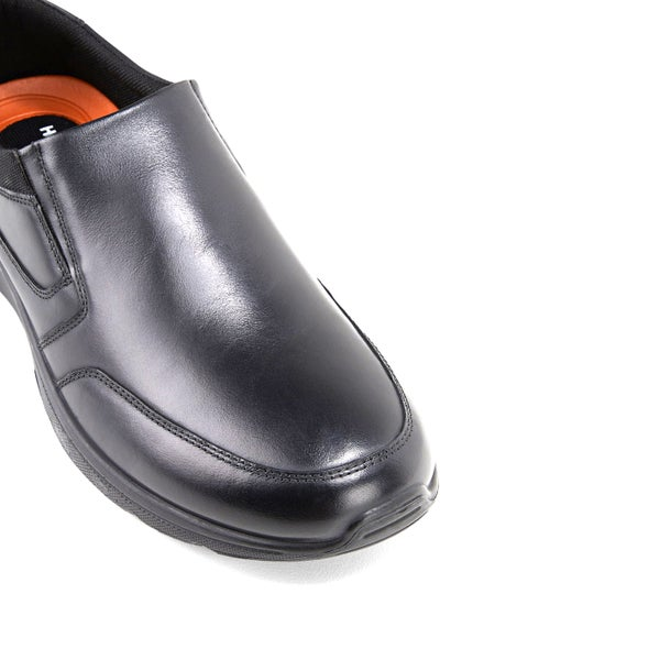 Top Image for Homewood Leather Pull On Shoe