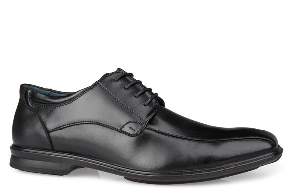 Hero Image for Carey Leather Lace-up Dress Shoe