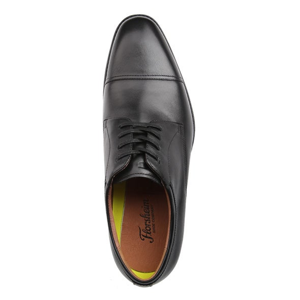 Top Image for Chateau Leather toe cap shoe