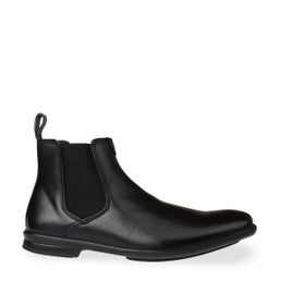 Chelsea Leather Gusset Boot