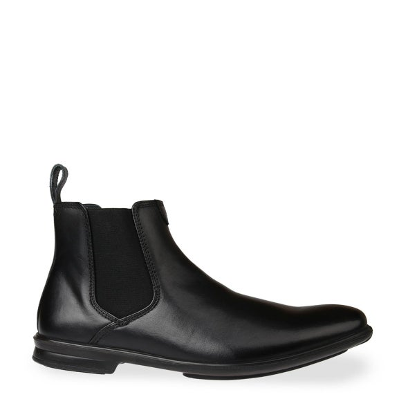 Hero Image for Chelsea Leather Gusset Boot