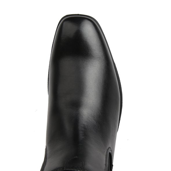 Top Image for Chelsea Leather Gusset Boot