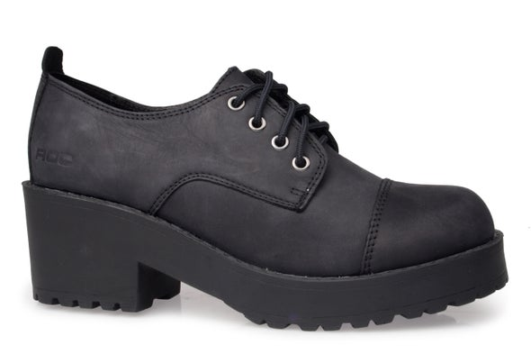 Hero Image for Chick Leather Lace-up Shoe
