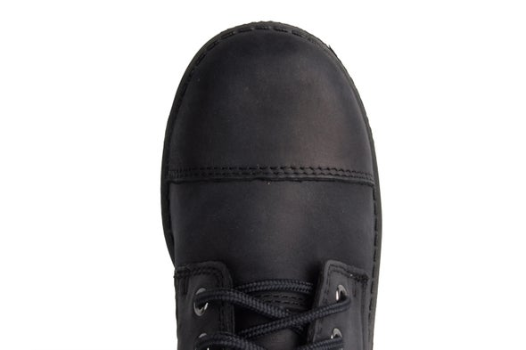 Top Image for Chick Leather Lace-up Shoe