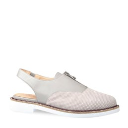 Crave Leather Shoe