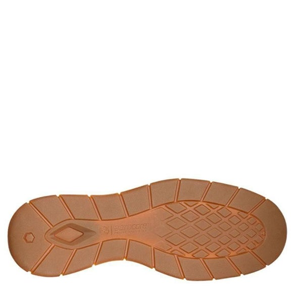 Sole Image for Cross Mark Oxford Shoe