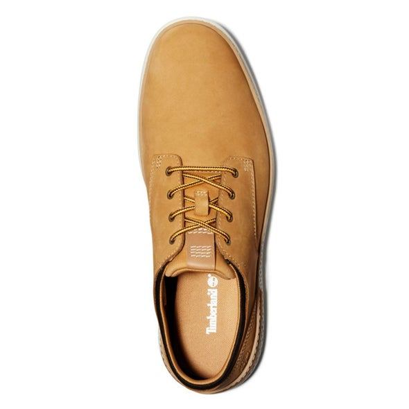 Top Image for Cross Mark Oxford Shoe